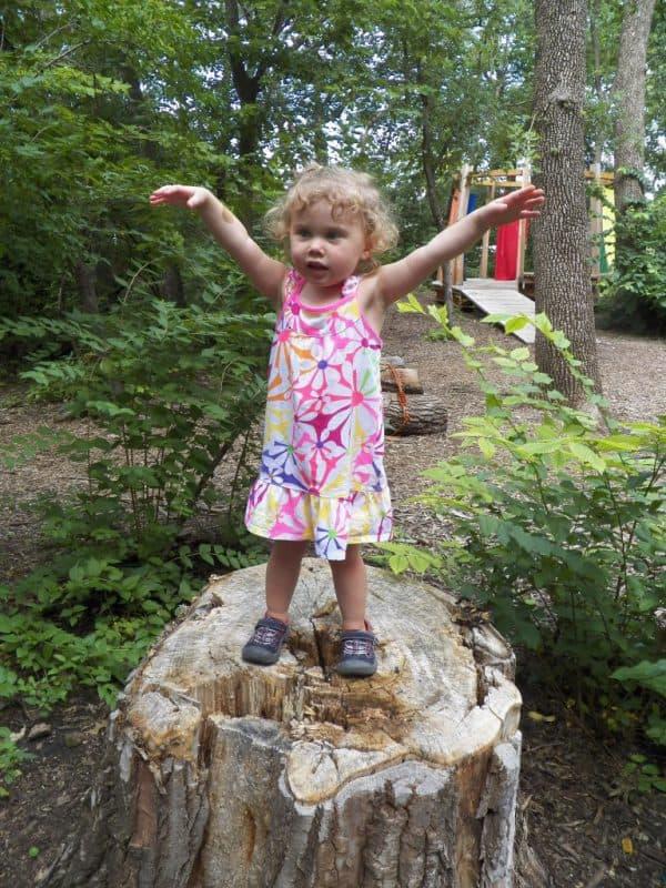 Create a Nature Garden for Children