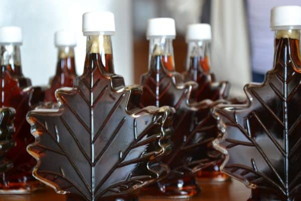 How we make Real Maple Syrup